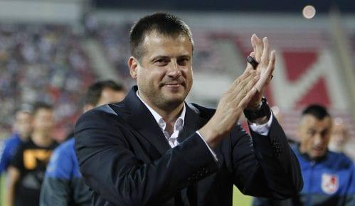 Upravni odbor FK Vojvodina podržao Lalatovića i Lazetića 14