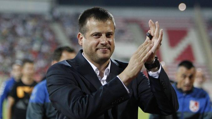 Nenad Lalatović produžio ugovor sa Vojvodinom 1