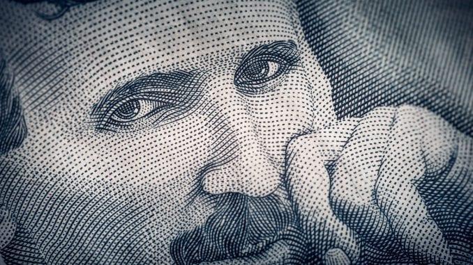 Nikola Tesla: Čovek za koga vreme ne postoji 1