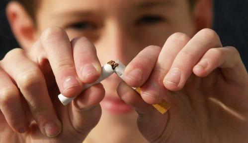 U pripremi Zakon o potpunoj zabrani pušenja na javnim mestima 11