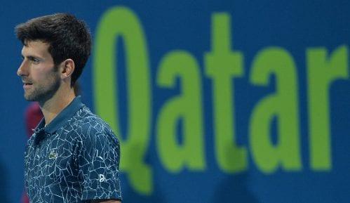 Đoković u prvom kolu Australijan opena protiv tenisera iz kvalifikacija 12