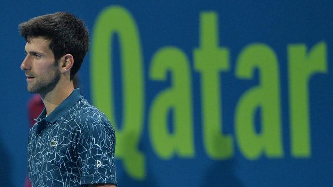 Đoković u prvom kolu Australijan opena protiv tenisera iz kvalifikacija 1