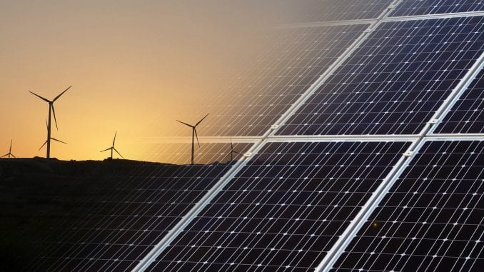 Obnovljivi izvori energije uspešno potiskuju ugalj 4