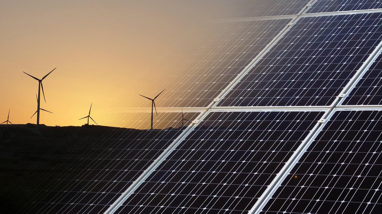 Obnovljivi izvori energije uspešno potiskuju ugalj 1