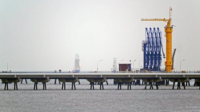 U SAD razmatraju sankcije zbog gasovoda Severni tok 2 1