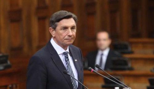 Pahor: Očekujem da se Tajani u potpunosti ogradi od svojih reči 10