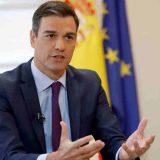 Španski premijer Pedro Sančez rizikuje sa usvajanjem budžeta 1