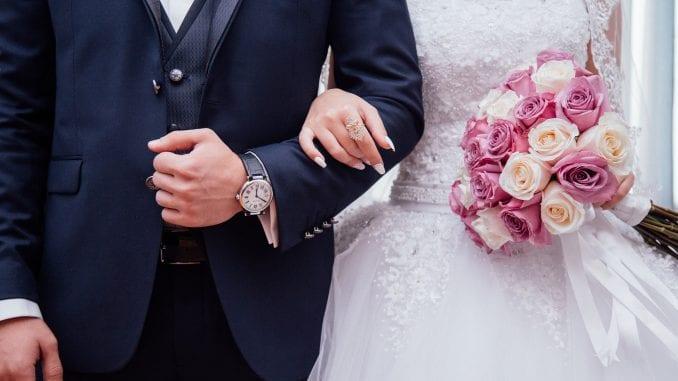 Niš: Epidemija prepolovila broj venčanja i prihode od svadbi 1