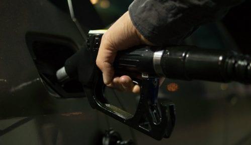 Koja goriva se koriste u Evropi? 9