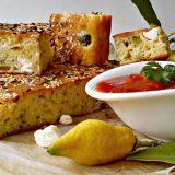 Recept nedelje: Pita sa kiselim krastavcima 7