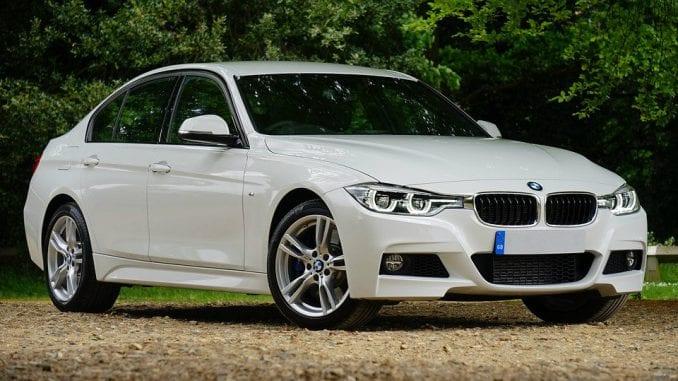 Svaki treći automobil u Evropi ofarban belom bojom 1