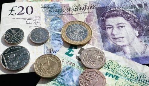 Šestoro najbogatijih Britanaca ima bogatstvo kao 13 miliona ljudi 2
