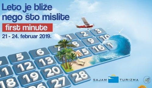 Beogradski sajam turizma od 21. do 24. februara 12