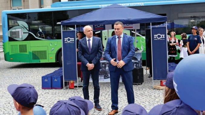 Krivične prijave protiv gradonačelnika Radojičića i šefova GSP 1