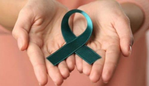 Rak grlića materice jedan od vodećih uzroka oboljevanja i umiranja kod žena 10