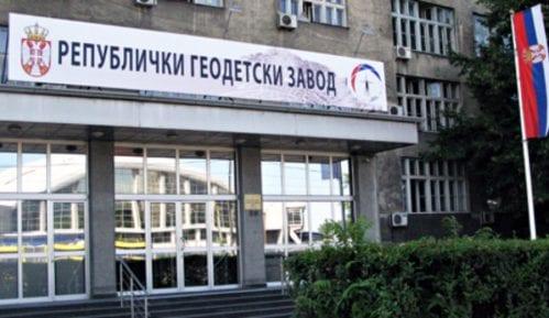Sindikati RZG pozvali Vučića da se uključi u rešavanje problema u Geodetskom zavodu 4
