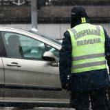 Pojačana saobraćajna kontrola registracionih nalepnica 10
