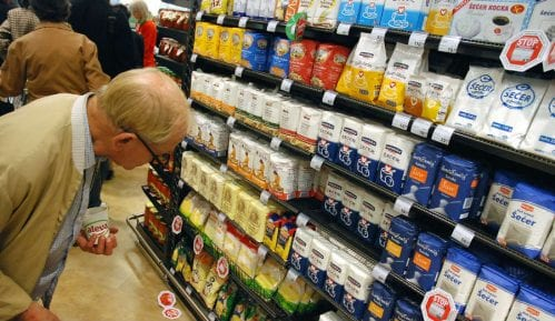 Pomoć od 100 evra podstakla potrošnju, ali samo jednokratno 15