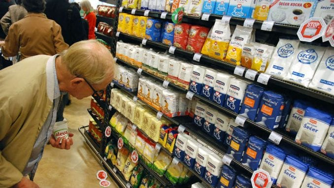 Pomoć od 100 evra podstakla potrošnju, ali samo jednokratno 3