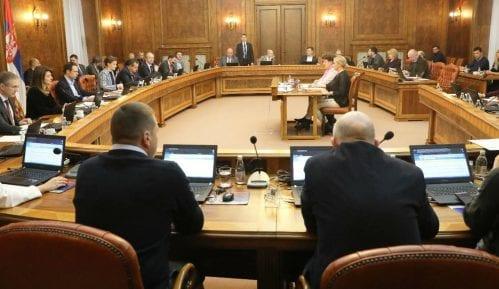 Srbija najlošije ocenjena u oblasti kontrole izvršne vlasti 3
