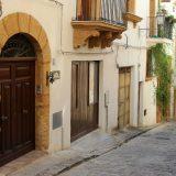 Sicilija: Kasteldača, tirenski smiraj 8
