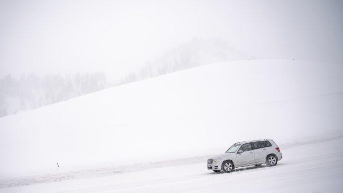Zbog padavina i topljenja snega MUP angažovan na više mesta u Srbiji 3