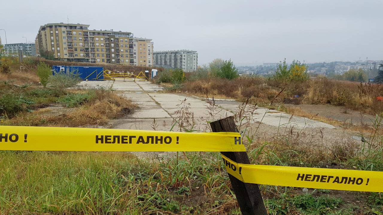Naselje Stepa Stepanović: Građanski aktivizam je ostao čist i neukaljan 3