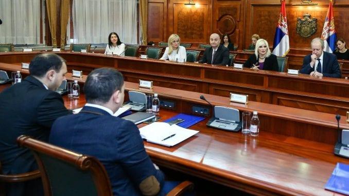 Mihajlović: Još tri miliona evra za socijalnu inkluziju Roma u Srbiji 1
