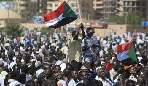 Stotine novih plaćenika u Libiji 1