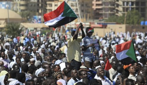 Stotine novih plaćenika u Libiji 10