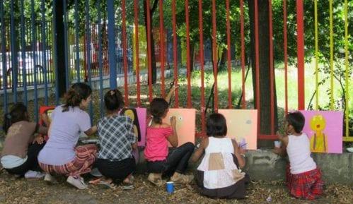 Novogodišnji bazar za decu Svratišta od 11. januara u Beogradu 1