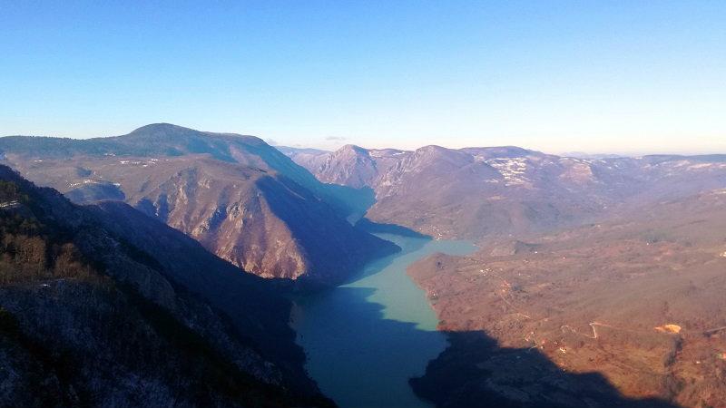 Srbija dobila tri nova zaštićena područja prirode 1
