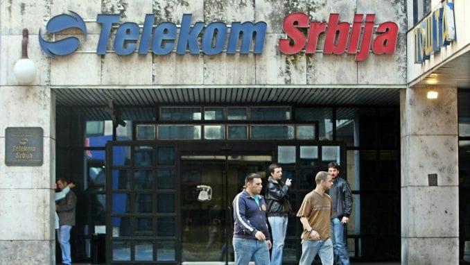 Telekom grabi ka duopolu sa SBB-om 1