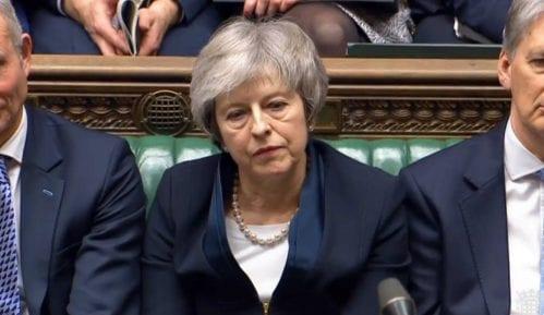 Tereza Mej optužila vladu da preti integritetu Velike Britanije 1