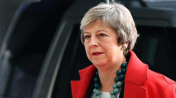 Laburisti za novi referendum o Bregzitu ako Mej odbije Korbinov plan 1