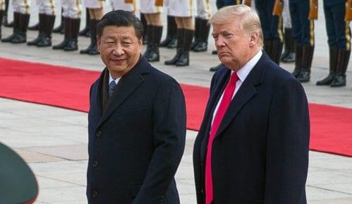 Tramp čeka susret sa Si Đinpingom 13