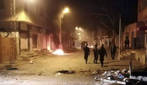 Ambasada Srbije izmeštena iz Tripolija u Tunis zbog sukoba 2