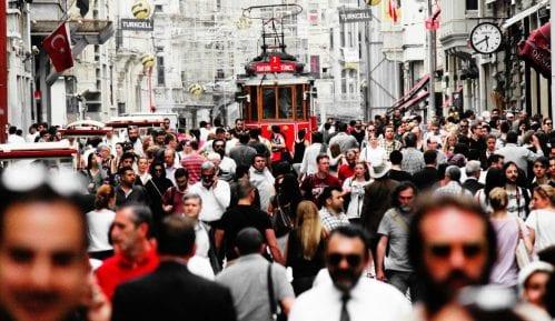 Broj ateista u Turskoj utrostručen za 10 godina 11