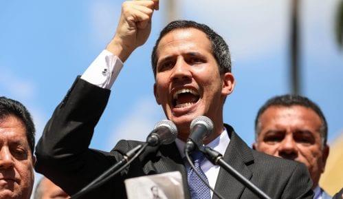 Gvaido podržao američke sankcije protiv venecuelanske naftne kompanije 10
