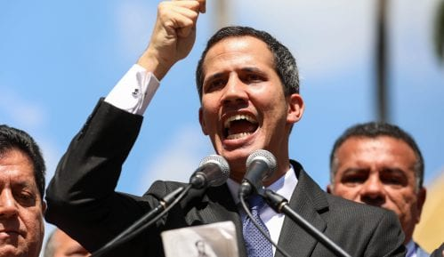 Gvaido podržao američke sankcije protiv venecuelanske naftne kompanije 1
