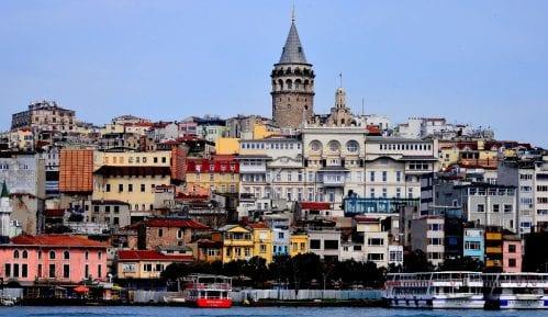Turska produžila sporno istraživanje gasa u Sredozemlju 13