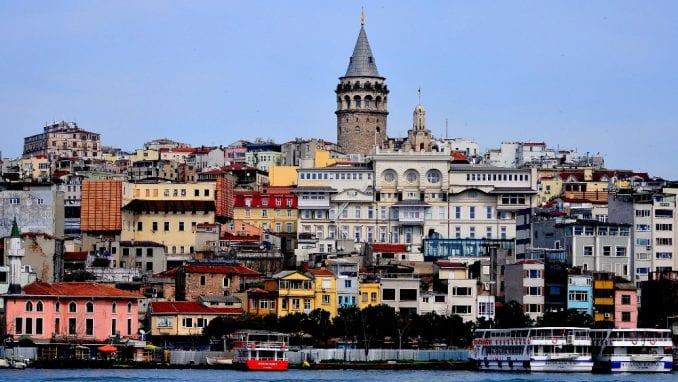 Istanbul prvi u svetu po zaradi od turizma 2