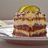 Recept nedelje: Voćna torta sa čokoladom 6