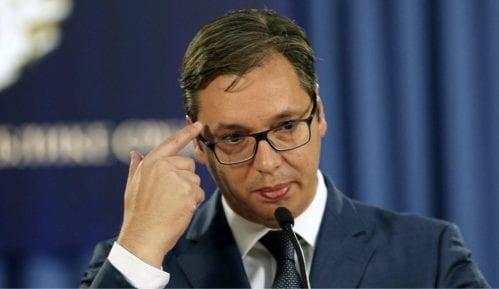 Vučić: Prištinsko rukovodstvo iracionalno i neodgovorno 6