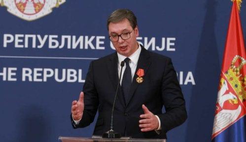 Vučić od 22. do 25. januara na Svetskom ekonomskom forumu u Davosu 13
