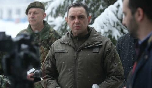 Vojni sindikat pozvao Vulina da energiju usmeri na rešavanje problema u Vojsci 9