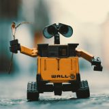 U EU čak 25 odsto velikih preduzeća koristi robote 14