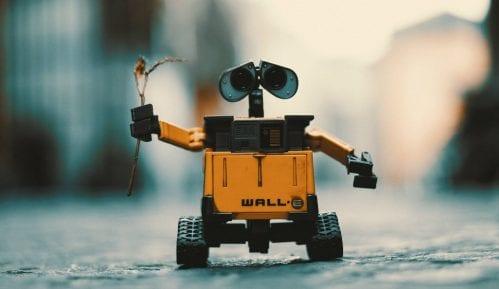 U EU čak 25 odsto velikih preduzeća koristi robote 10
