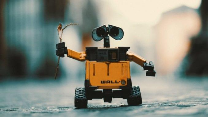 U EU čak 25 odsto velikih preduzeća koristi robote 1