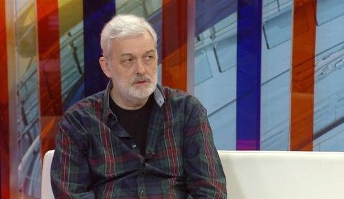 Grasi: Politikin zabavnik nije želeo da relativizuje ulogu Ljotića i Zbora 7